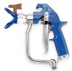 Pistol (masa) de spacluit Texspray