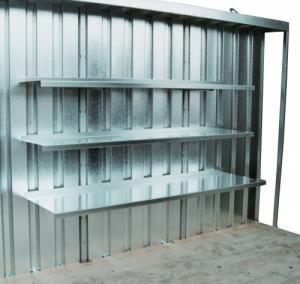 Container pentru constructii