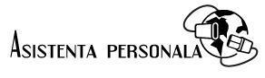 Asistenta personala si protocol