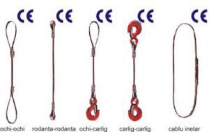 Sufe si dispozitive din cablu