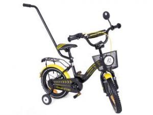 Bicicleta copii MyKids Toma Exclusive 2-5 ani - My Kids