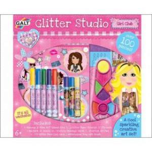 Set creatie Glitter Studio - Galt