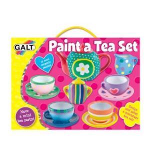 Picteaza setul de ceai - Galt
