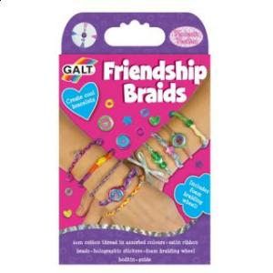 Impletiturile prieteniei - Galt