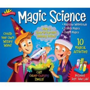 Trucuri de magie