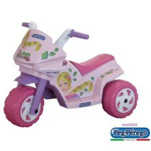 Motocicleta electrica Mini Princess - Peg Perego
