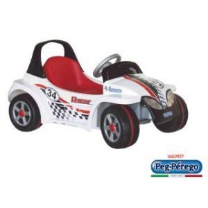 Masinuta Racer - Peg Perego