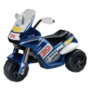 Motocicleta Raider Corsa - Peg Perego