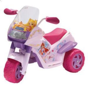 Winx Scooter - Peg Perego