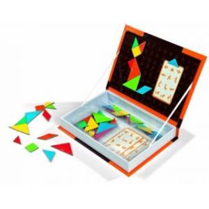 Carte puzzle magnetic - Origami - Janod