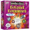 Galt horrible science: kit experimente explozive -
