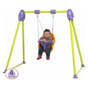 Leagan baby swing
