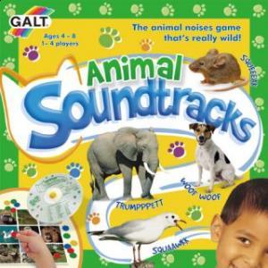 Sunete de animale - Galt