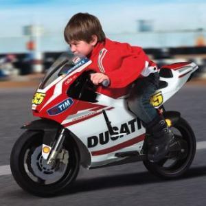 Peg Perego - Ducati GP - Peg Perego