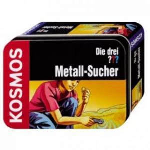 Detectare metale