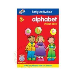 Jocuri alfabet