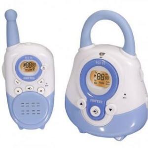 Interfon radio