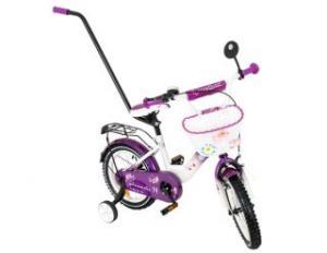 Bicicleta copii MyKids Toma Princess 12 - My Kids