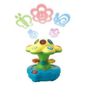 Jucarie muzicala proiector Baby Relax - Miniland Education