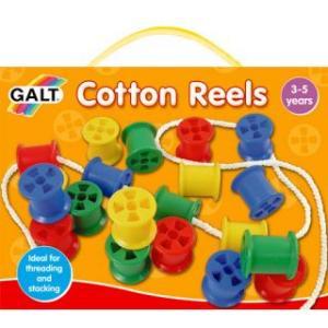 Joc de indemanare Cotton Reels - Galt