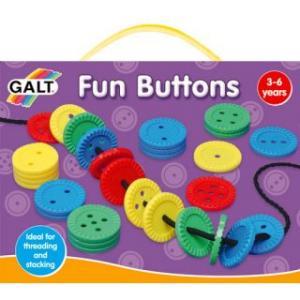 Joc de indemanare Fun Buttons - Galt