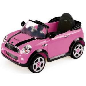 Masinuta electrica Mini Cooper - Biemme