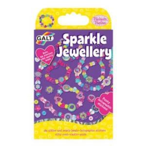 Fantastic Fashion: Bijuterii moderne Sparkle Jewellery - Galt