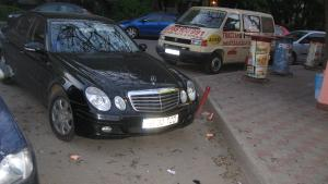 Inchirieri auto rent a car