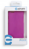 Husa spate protectie estuff roz pink telefon apple