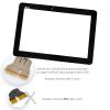 Touchscreen digitizer geam sticla asus transformer pad tf103 tf103c