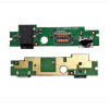 Placa alimentare port audio jack pcb lenovo ideatab