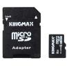 Card memorie microsdhc class 10 kingmax 8gb cu