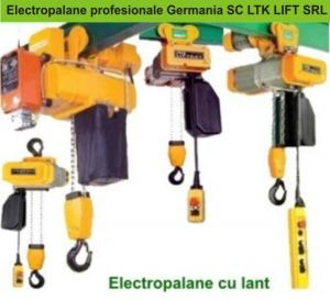 Electropalane profesionale calitate Germana