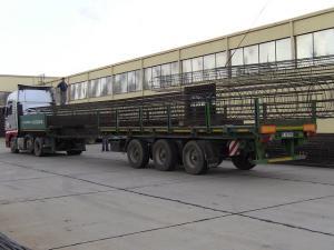 Macarale si transporturi agabaritice