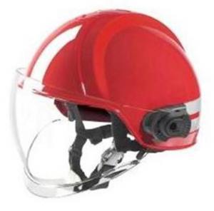 Casca de pompieri