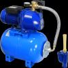 Hidrofor de mare adancime cu ejector aspirare 25 m 900 W, 48 l/ min