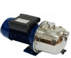 Pompa pentru hidrofor autoamorsanta din inox, JetInox 110, 1100 W