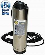 Pompa submersibila JAR5-S-34-8, 1200 W, 8 mc/h, 5 ani garantie