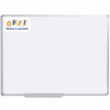 Whiteboard magnetic cu rama din