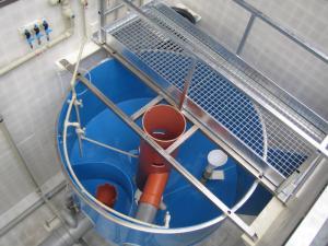 Instalatii de filtrare a apei