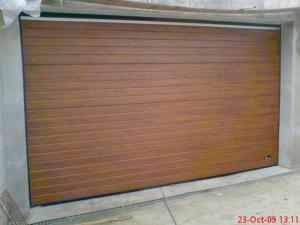 Modele usi pentru garaj