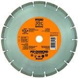 Disc diamantat pentru constructii
