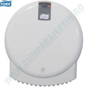 Dispenser hartie igienica Tork