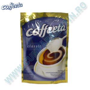 Lapte praf pentru cafea Coffeeta 80 gr