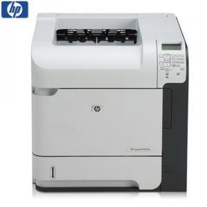 Imprimanta laser monocrom HP LaserJet P4515N  A4