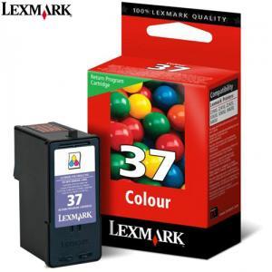 Cartus lexmark 018c2180e color