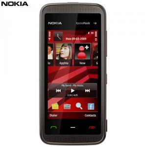 Telefon mobil Nokia 5530 MOS
