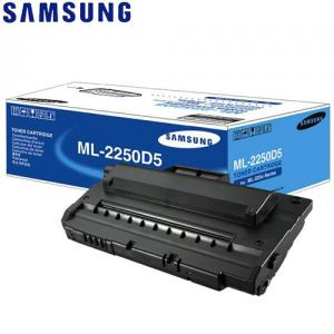 Toner Samsung ML-2250D5  5000 pagini  Negru