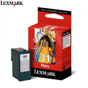 Cartus lexmark 018c0031e color