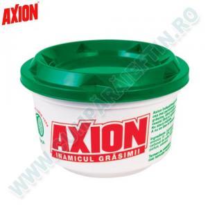 Detergent pasta vase Axion Lemon 500 gr
